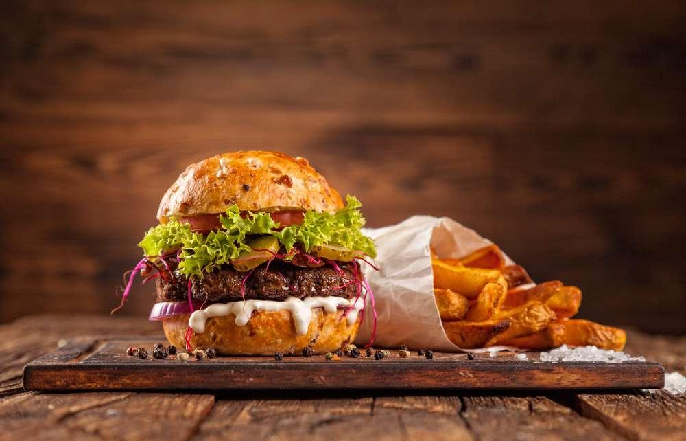 Ellis Gourmet Burger - Duaal digitaal