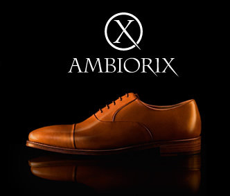 Ambiorix schoenen België