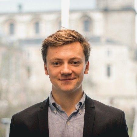 Benoît De Jonghe - Indie group