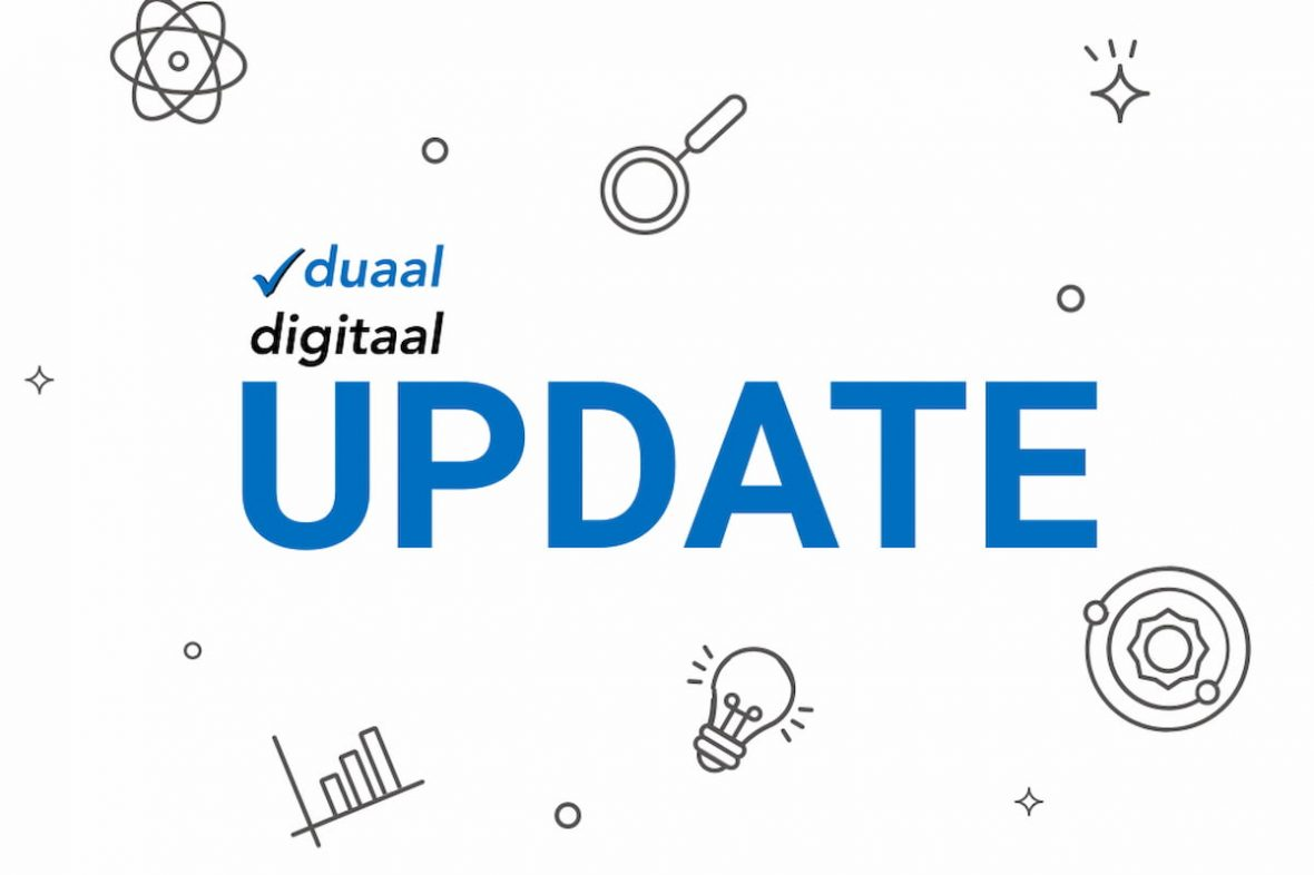 duaal digitaal Update - altdoo