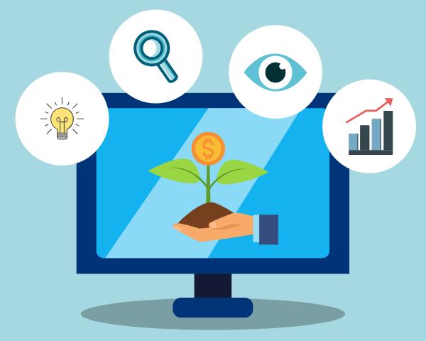 Growth hacking - duaal digitaal