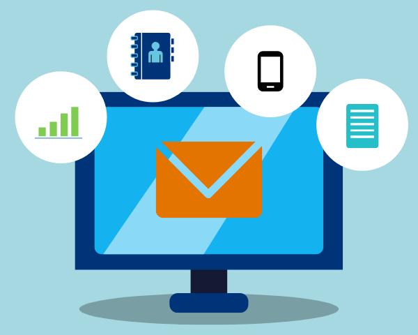 email marketing - duaaal digitaal