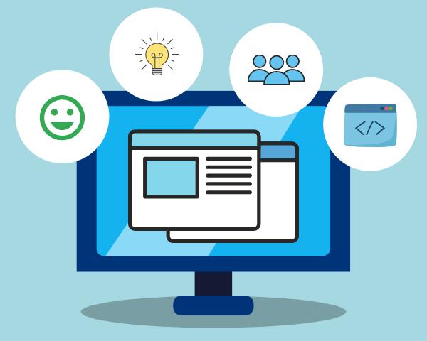 customer experience - duaal digitaal