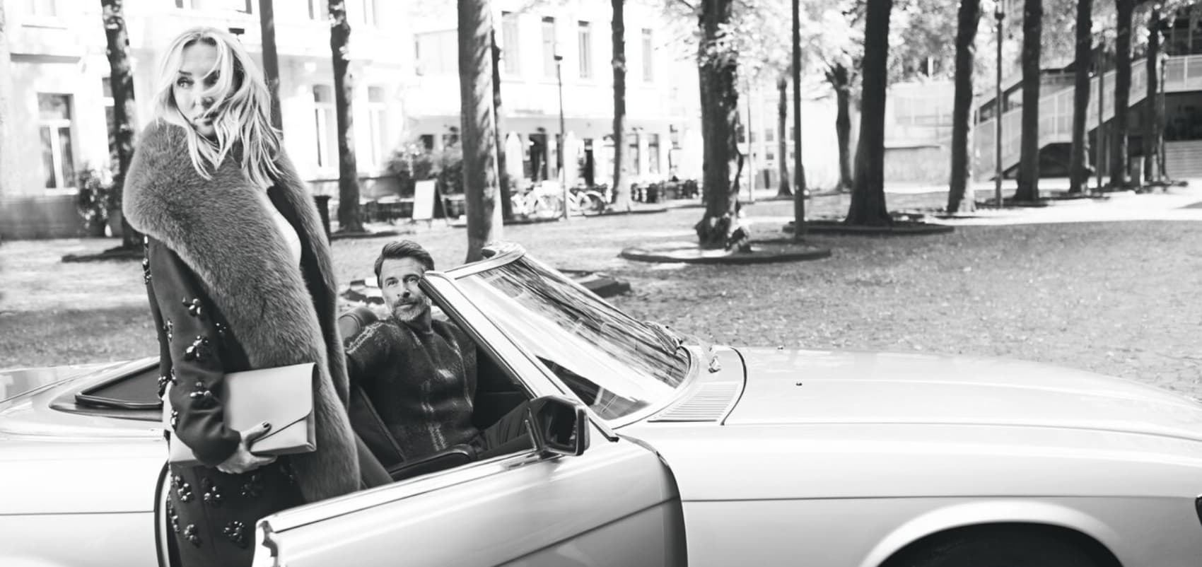 Esfan Essentiel in auto