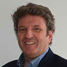 Peter Cuveele - Atlas Copco