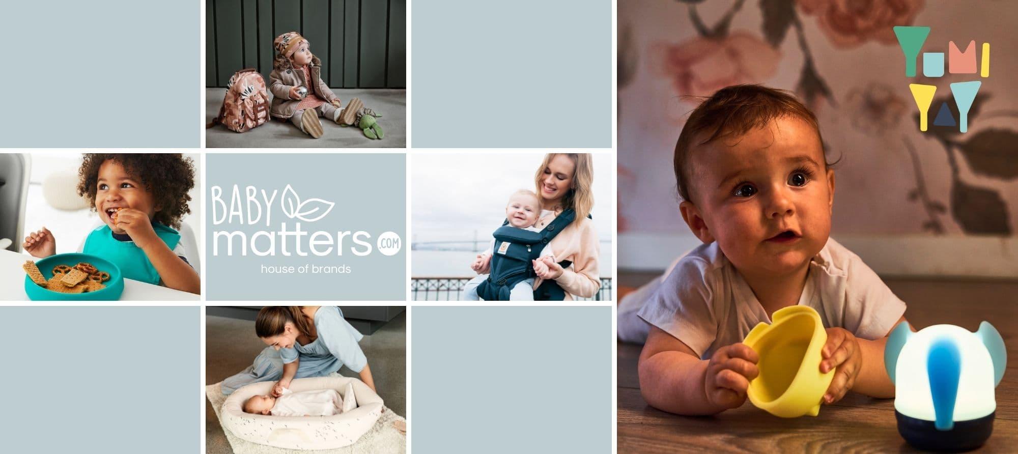 Babymatters x Duaal digitaal