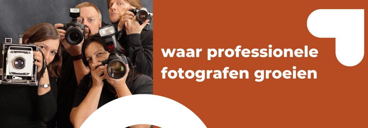 Fotograaf-Logo beroepsfotografen.be- duaal leren- duaal digitaal- werkplek 2020
